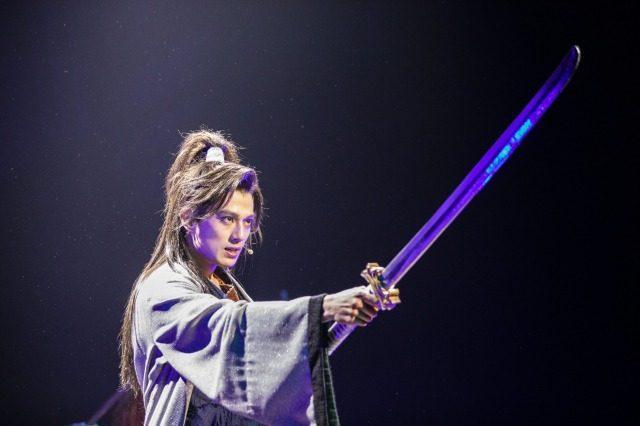 地球 ゴージャス 公演